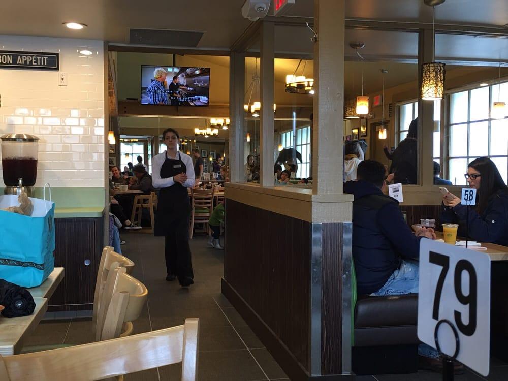 Denica S Real Food Kitchen Castro Valley Ca