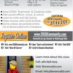 Bonanza Educational - Educational Services - Chandler, AZ