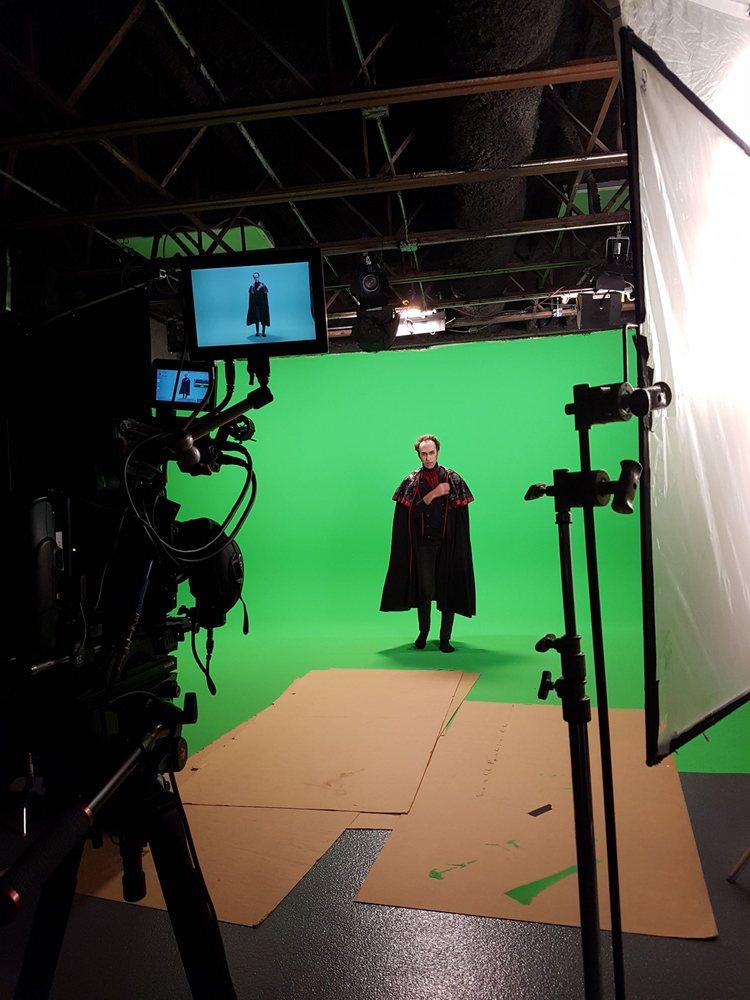 Adrenaline Film Productions