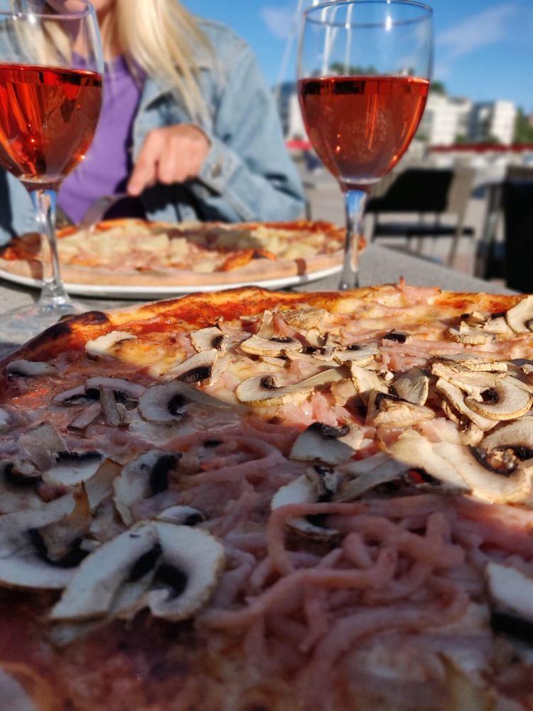 Pizzeria Class
