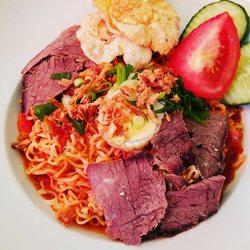 Indonesische Küche Berlin | Nusantara 55 Fotos 46 Beitrage Indonesisch Turmstr 18