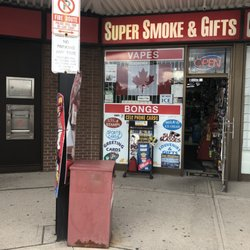Super Smoke and Gift - 3037 Kingston Road, Scarborough, Scarborough