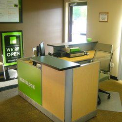 H R Block Tax Services 222 W Plum St Edinboro Pa Phone