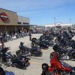 bossier city harley davidson shop - motorcycle dealers - 2225
