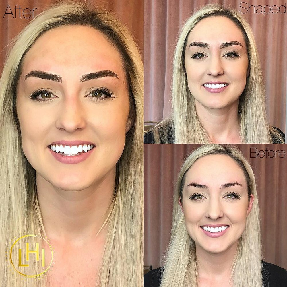 Lucy Hart Ink Microblading Studio & Academy