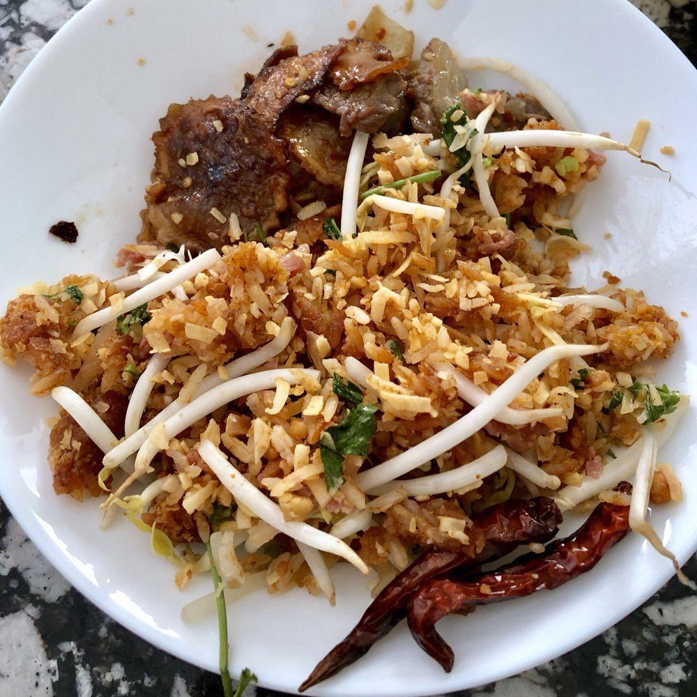 Flamin Thai Cuisine
