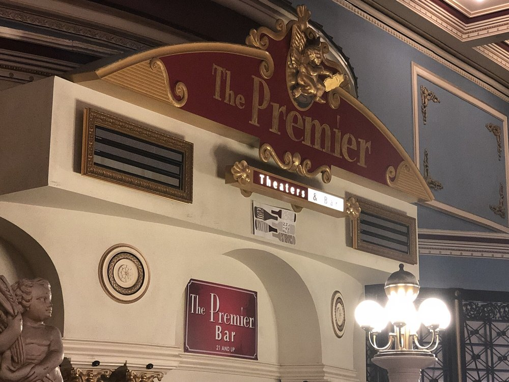 Premier Bar: 550 S Rosemary Ave, West Palm Beach, FL