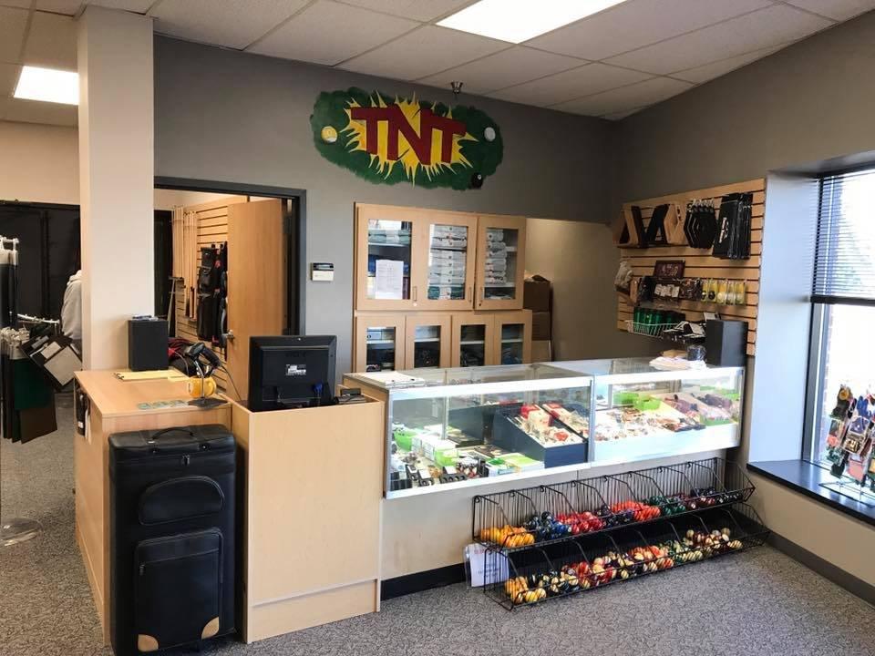 TNT Billiard Products: 80 Little Canada Rd E, Little Canada, MN