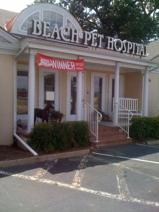 Pet Care Hospital Virginia Beach