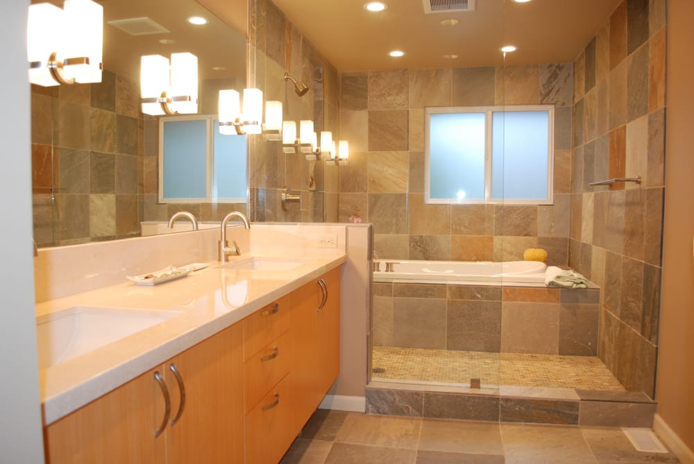 Bathroom Remodeling El Paso bathroom remodeling in el paso, real deal painting and remodeling