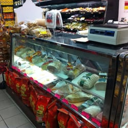 La Aurora Latin Market 105