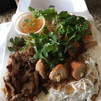 Vietnam Cafe  Campbell St Kansas City Mo