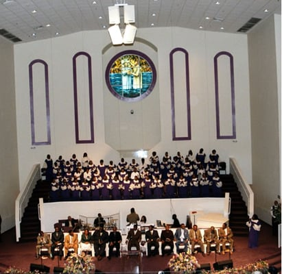 Antioch Missionary Baptist Church 21311 Nw 34th Ave Miami Gardens Fl Places Of Worship Mapquest
