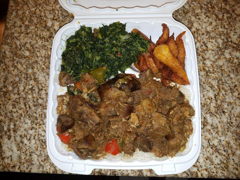 Jodeem African Cuisine: 6000 Greenbelt Rd, Greenbelt, MD