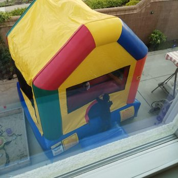Pleasant Bounce House Rentals New 67 Photos 95 Reviews Bounce Best Image Libraries Ponolprimenicaraguapropertycom
