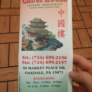 Chinese Food Delivery In Homestead Pa