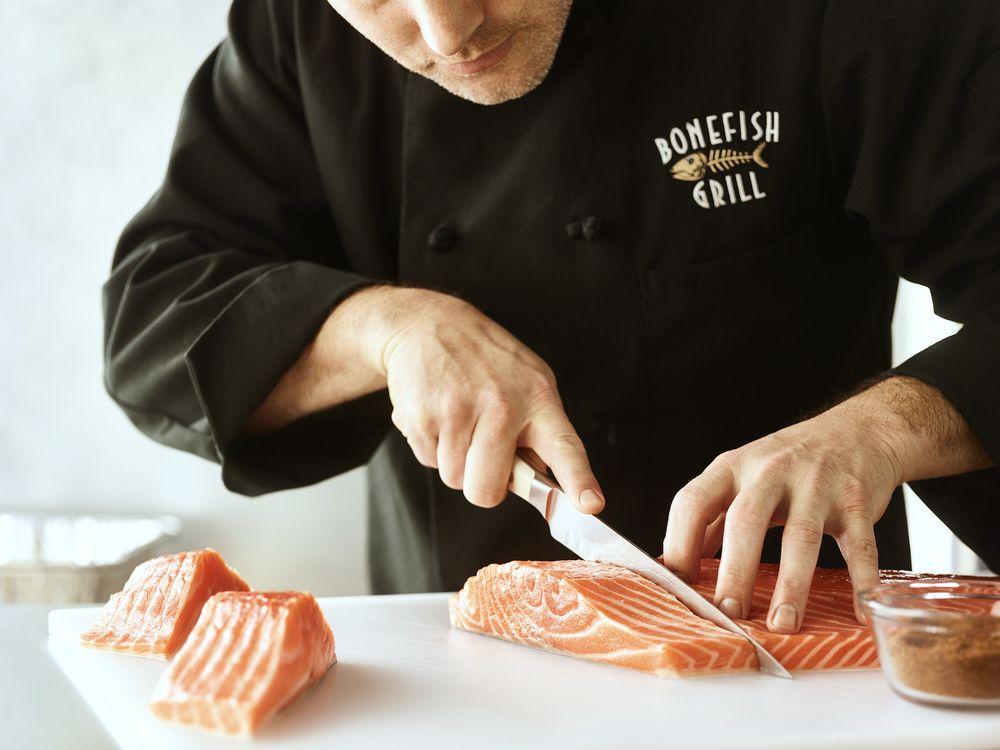 Bonefish Grill: 1900 Crocker Rd, Westlake, OH