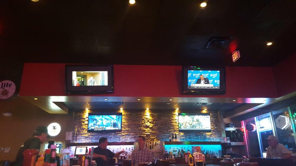 Tony S Kitchen Bar Jacksonville Fl