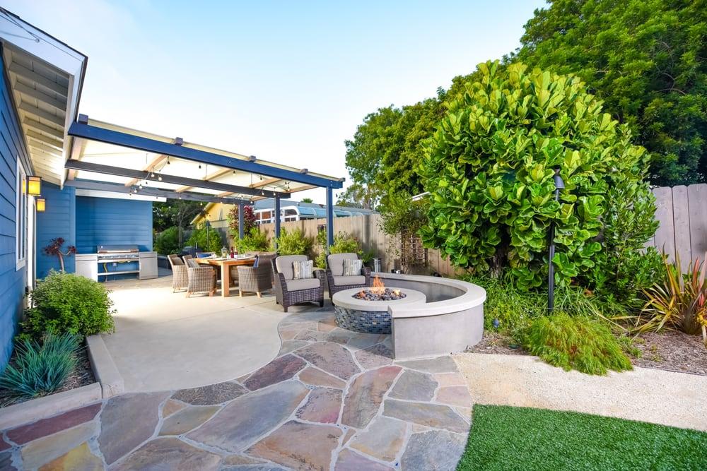 Landscape Logic: 4455 Morena Blvd, San Diego, CA