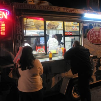 Chimiking Food Truck
