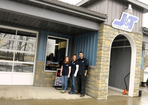 J & T Car Care: 8 State Rt 31, Jordan, NY
