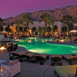 Photo Of The Riviera Palm Springs A Tribute Portfolio Resort Ca