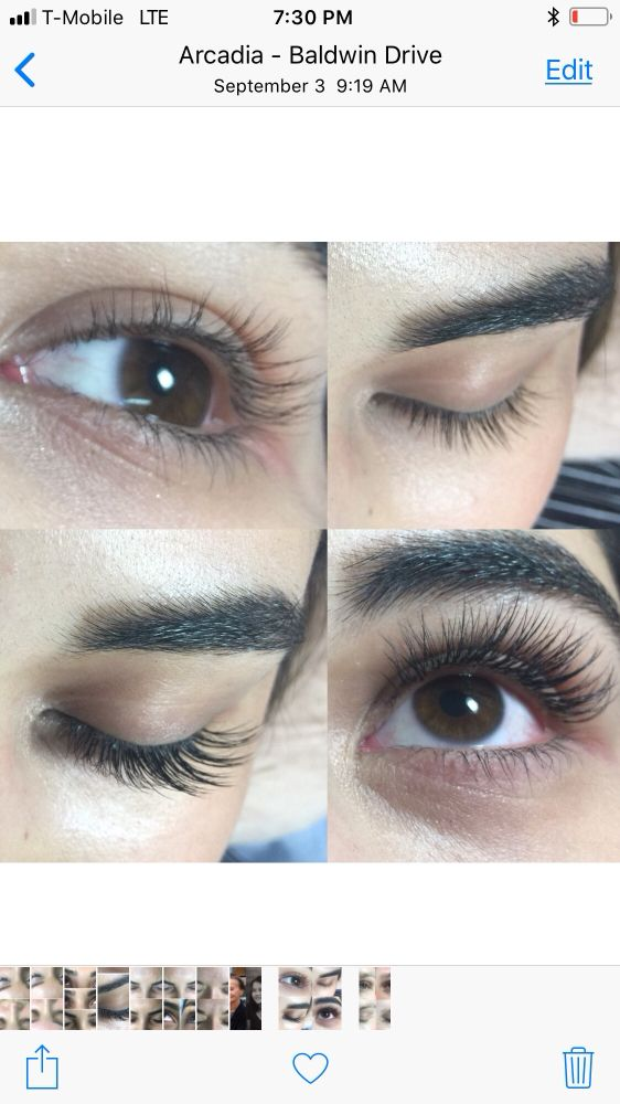 Lily's Lashes: 663 Fairview Ave, Arcadia, CA