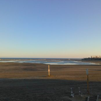 Photo Of North Wildwood Beaches Nj United States Just Now