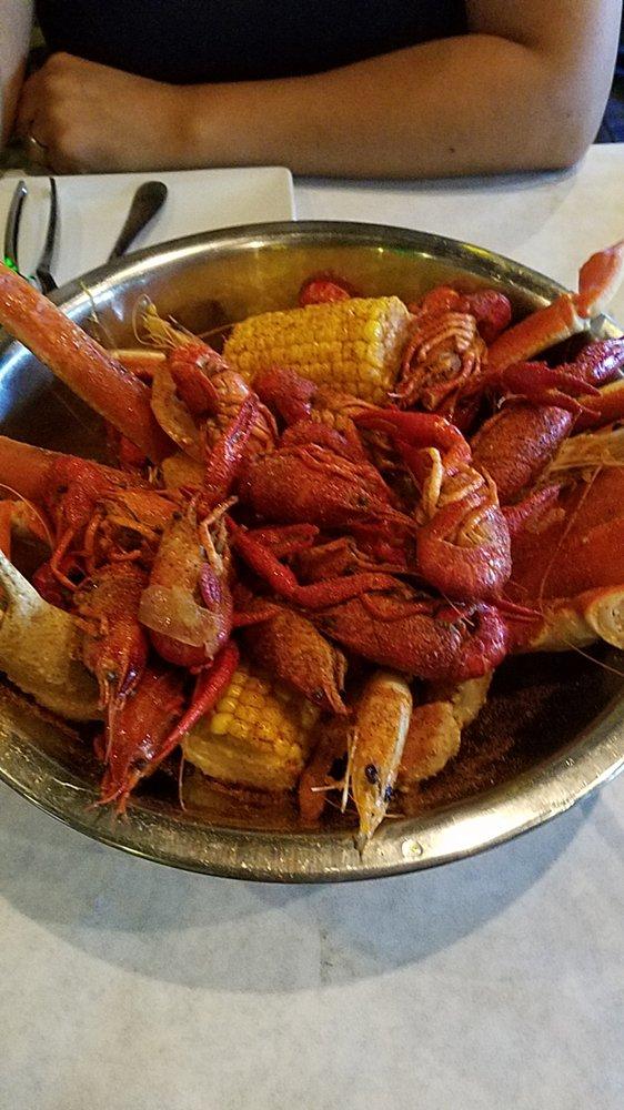 Little New Orleans Kitchen Oyster Bar