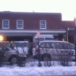 Us Post Office 600 Franklin Ave Garden City Ny