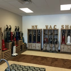 Delightful Photo Of My Vacuum Shop   South   Tulsa, OK, United States. A