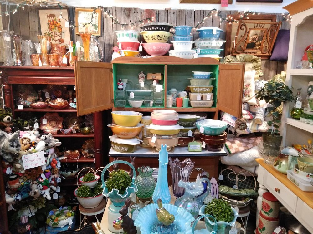 Warehouse Antique Mall