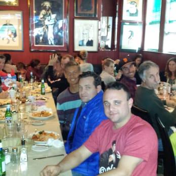 Capps Corner Restaurant San Francisco Ca