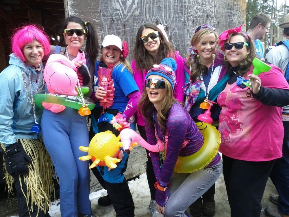 9f3b2e4a4818e Girls beach party wipeout costumes - Yelp