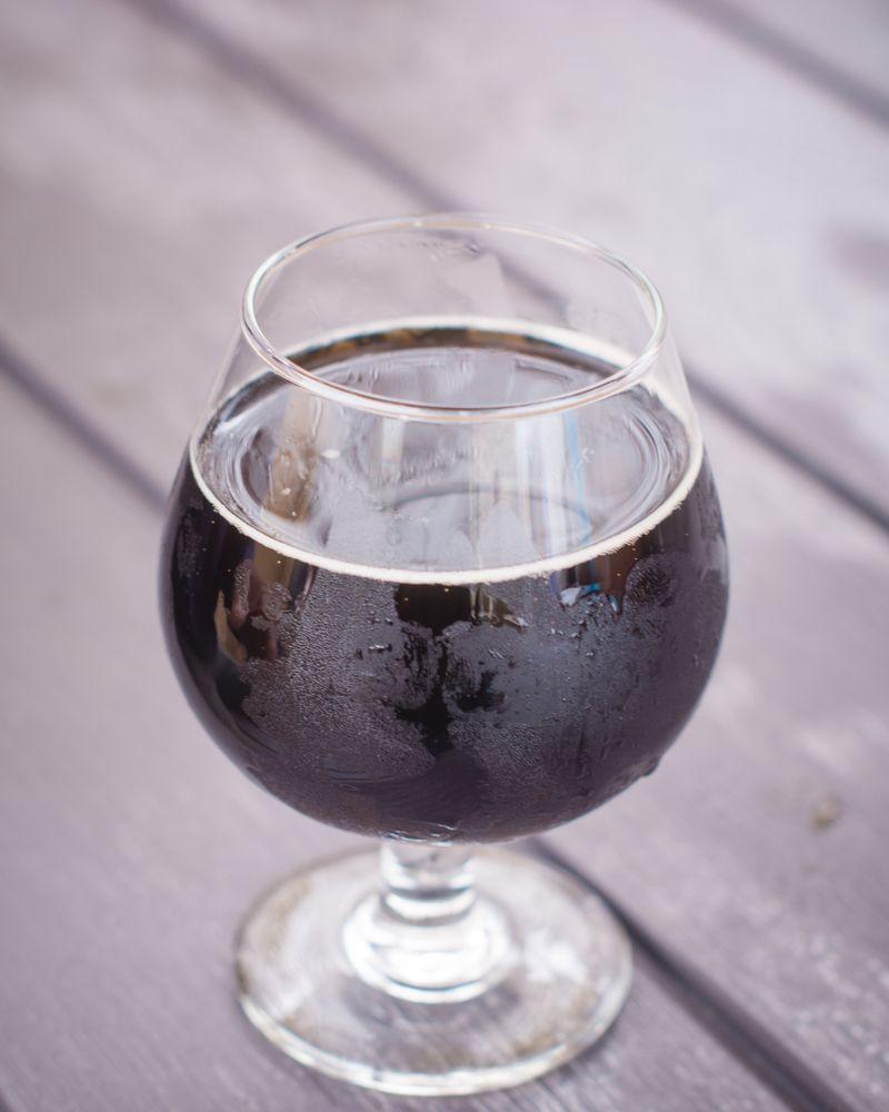 Reach Break Brewing: 1343 Duane St, Astoria, OR