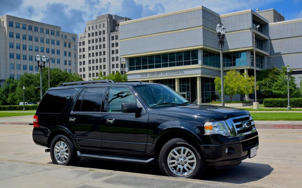 Baton Rouge Limousine Service: 6868 Florida Blvd, Baton Rouge, LA