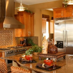 Photo Of Huntu0027s Home Interiors   Scottsdale, AZ, United States. Kitchen  Cabinets Scottsdale
