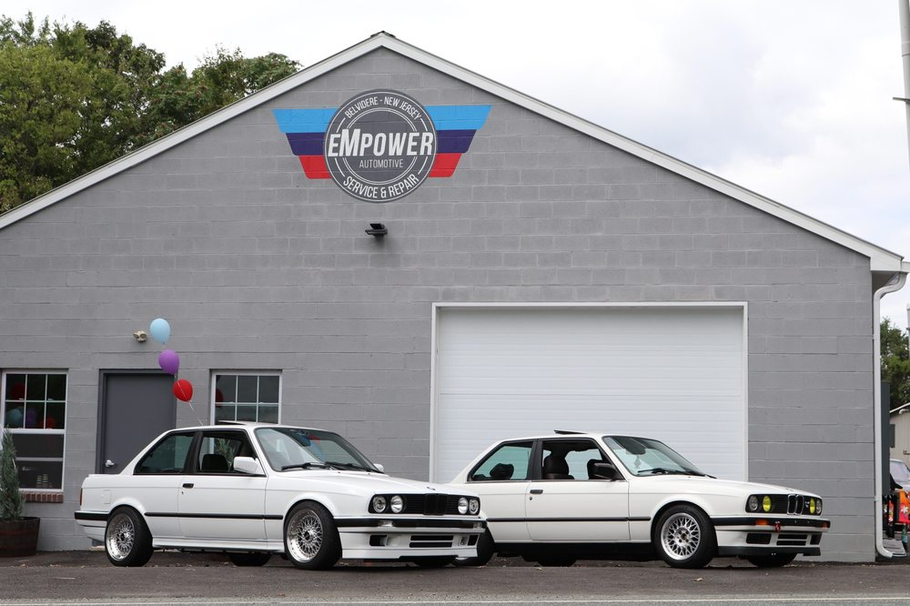 Empower Automotive: 587 County Rd 519, Belvidere, NJ