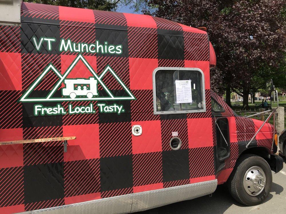 VT Munchies: 6 S Park St, Lebanon, NH