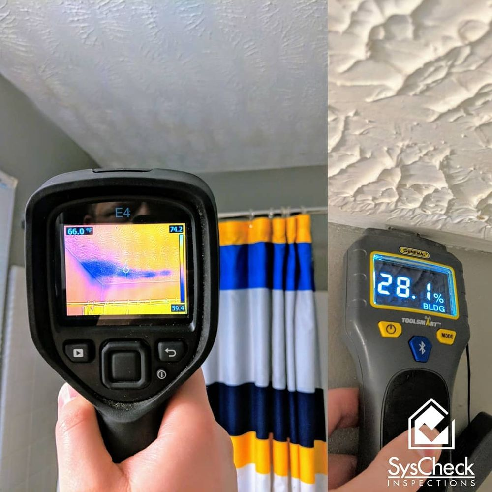 SysCheck Home Inspection Services: 6790 Broad St, Douglasville, GA