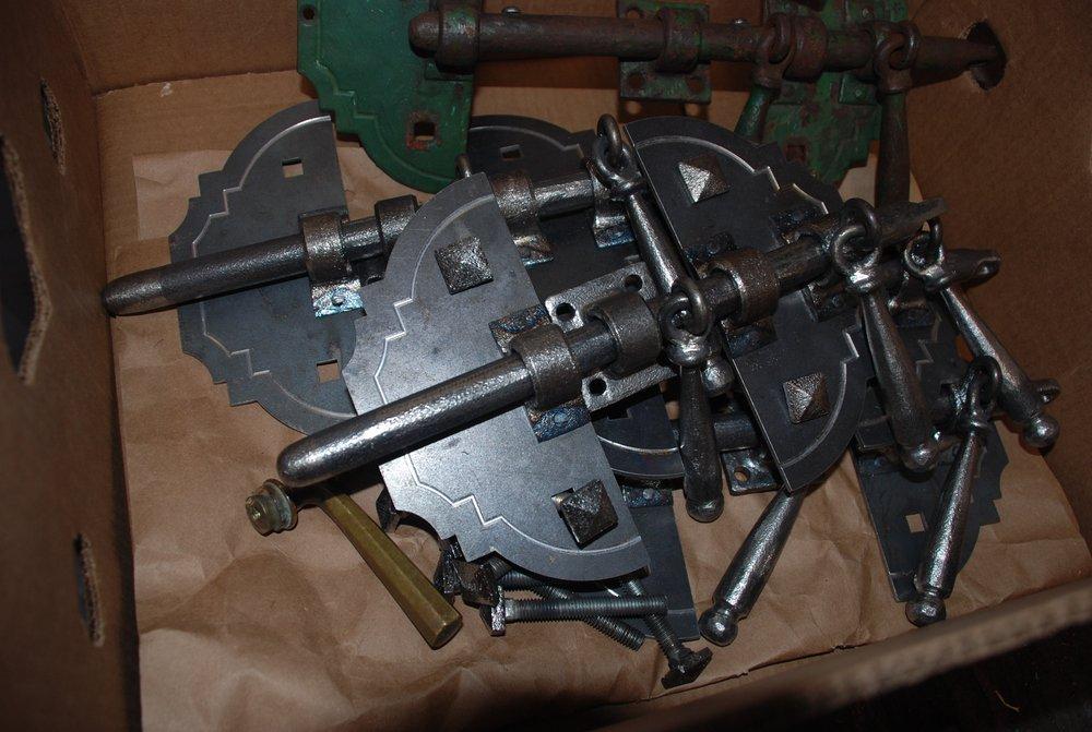 Custom Metal Manufacturing Company: 616 Waltermire St, Belmont, CA