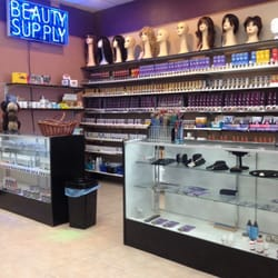 Salon products beauty supplies for Adazl salon and beauty supply