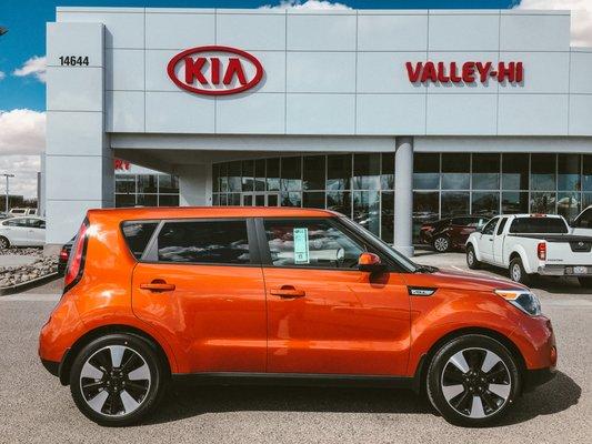 Valley Hi Kia >> Valley Hi Kia Sales 14644 Valley Center Dr Victorville Ca