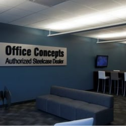 Photo Of Office Concepts   Chicago, IL, United States
