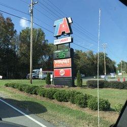 Travelcenters of america greensboro 2