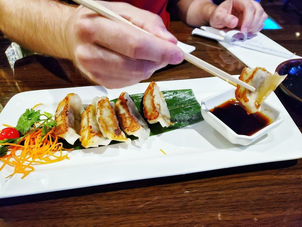 1025 Ruyi Japanese Steak House: 1025 Arsenal St, Watertown, NY