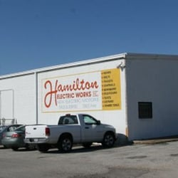 Photo Of Hamilton Electric Works Austin Tx United States Founded In 1946