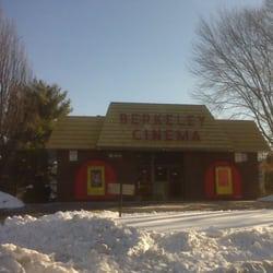 Berkeley Cinema 5