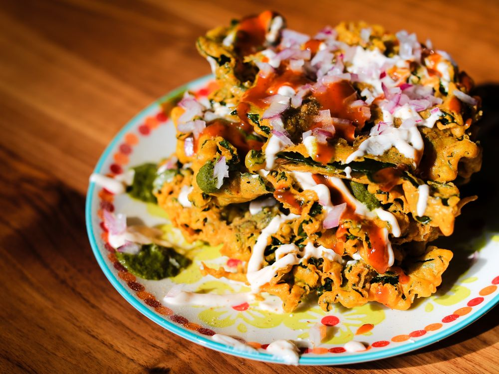 Adda Indian Canteen: 31-31 Thomson Ave, Long Island City, NY