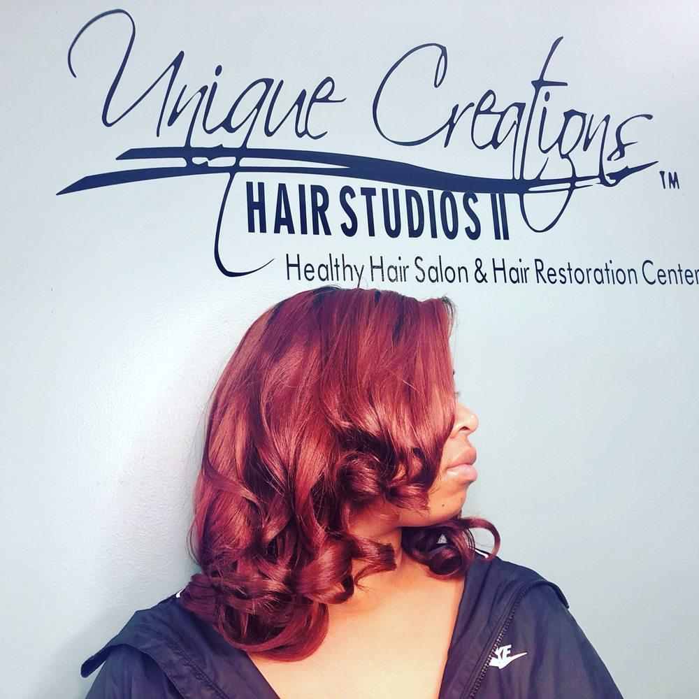 Unique Creations Hair Studio